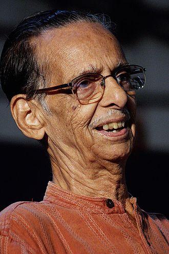 Kerala Sahitya Akademi Award for Drama - Image: Kavalam Narayana Panicker