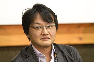Kazuki Akane Japanese director of Japanese animation