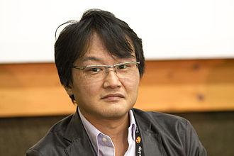Kazuki Akane - Japan Expo Sud 2010