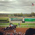 Keeneland Saturday stakes race (28380509708).jpg