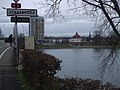 Kehl, Germany, seen from city limit of Strasbourg, France.jpg