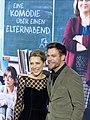 Ken Duken mit Ehefrau Marisa Leonie Bach.JPG