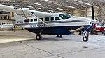 Kenyan Police Cessna 208 Caravan at Nairobi's Wilson Airport.jpg
