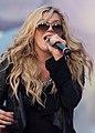 Kesha @ MMVA Soundcheck 01 crop.jpg