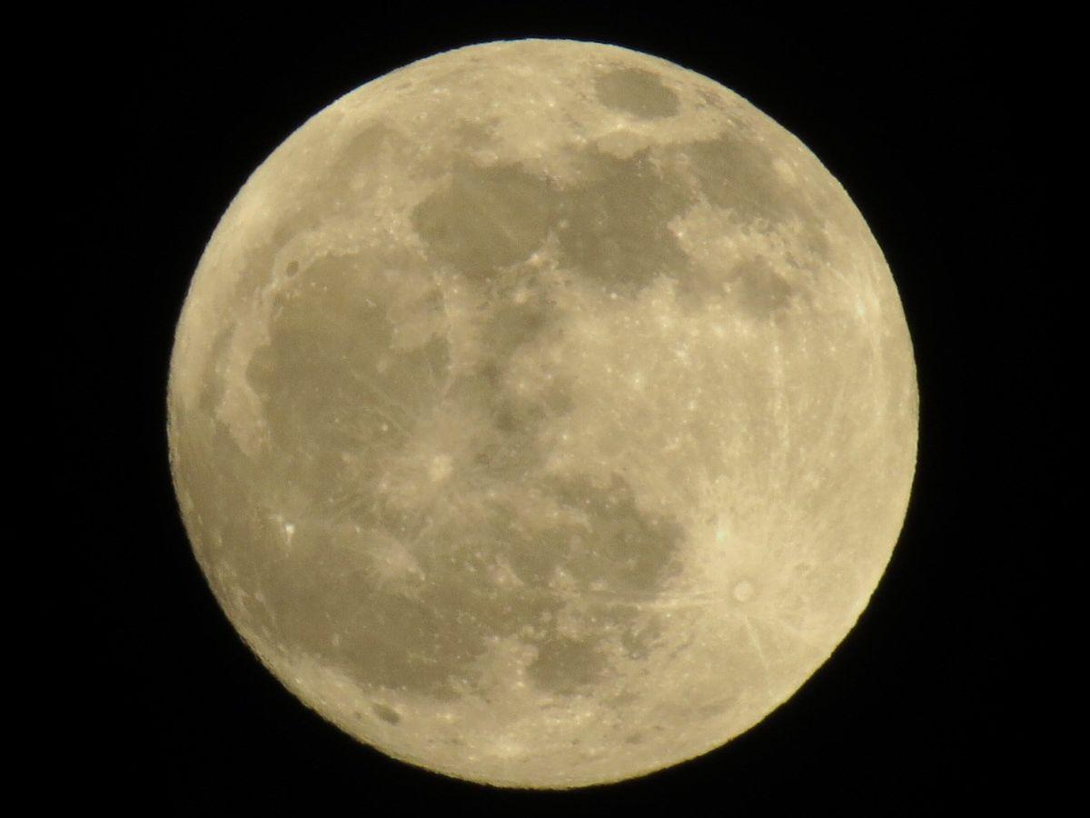 Mond Trabant