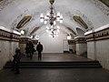 Kievskaya - Arbatsko-Pokrovskaya line (Киевская - Арбатско-Покровская линия) (5418729353).jpg