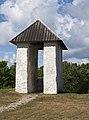 Kihelkonna bell tower.jpg
