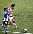 Kiko Femenia del Hércules y Javi Martínez del Athletic.jpg