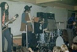 Killing Floor British Band Wikipedia