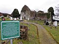 Killydonnell Friary - geograph.org.uk - 1756988.jpg