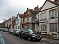 Kimberley Road, N4 - geograph.org.uk - 756122.jpg
