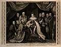 King Edward VI granting his Royal Charter to Bridewell Hospi Wellcome V0006837.jpg