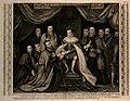 King Edward VI granting his Royal Charter to Bridewell Hospi Wellcome V0006837.jpg
