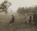King Manoel II shooting in Windsor Great Park, 1909 (1).png