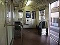 Kintesu utsube line Yokkaichi station , 近鉄 内部線 四日市駅 - panoramio - z tanuki (1).jpg