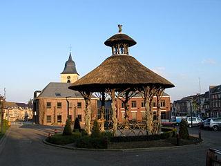 Hoeselt,  Flanders, Belgium