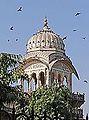 Kiosque d'angle du Albert Hall (Jaipur) (8490841356).jpg