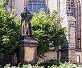 Kirchplatz Lutherdenkmal, Dippoldiswalde.jpg