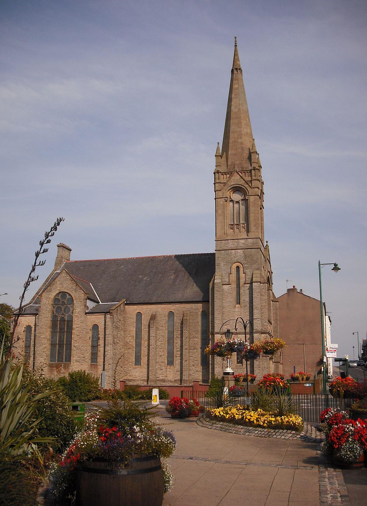 Kirkham, Lancashire - Wikipedia