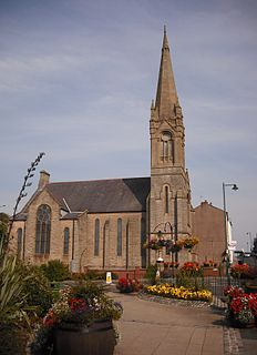 Kirkham, Lancashire town and civil parish in the Borough of Fylde in Lancashire, England