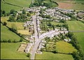 Kirkmichael village from the air - geograph.org.uk - 992794.jpg
