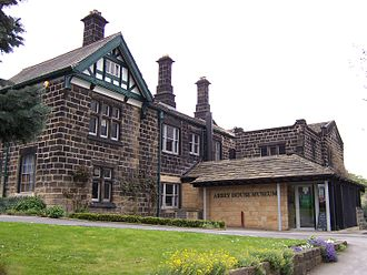 Kirkstall - Abbey House Museum