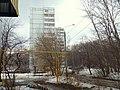 Kirovskiy rayon, Samara, Samarskaya oblast', Russia - panoramio (88).jpg