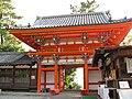 Kisyu Toshogu romon2.jpg