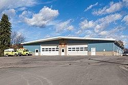 Phòng cứu hỏa của thị trấn Kittanning