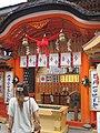 Kiyomizu-dera National Treasure World heritage Kyoto 国宝・世界遺産 清水寺 京都212.JPG