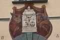 Klagenfurt - Karfreitstrasse Nr14 - Ehemaliges Jesuitenkolleg - Detail.JPG