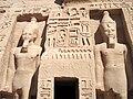 Kleiner Tempel (Abu Simbel) 04.jpg
