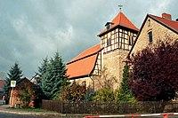 Kleinleinungen (Südharz), die Dorfkirche.jpg
