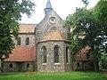 Klosterkirche Kloster Zinna -Germany - panoramio.jpg