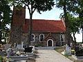 Kościół w Dąbrówce Królewskiej.JPG
