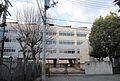 Kobe City Nagata junior high school.JPG