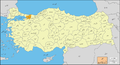 Kocaeli-Provinces of Turkey-Urdu.png