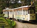 Kolkata 22, Smaranika (memorablia) - a mobile museum tram (24726477131).jpg