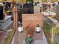Komunalny Cmentarz Południowy w Warszawie 2011 (16).JPG