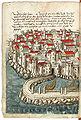 Konrad von Grünenberg - Beschreibung der Reise von Konstanz nach Jerusalem - Blatt 17v - 040.jpg