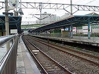 Korail Sindorim Station platform.jpg