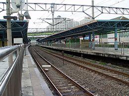 Korail Sindorim Station-platform.jpg
