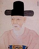 Korea-Portrait of Heo Mok-Joseon 02.jpg