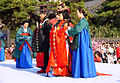 Korea-Seoul-Royal wedding ceremony 1345-06.JPG