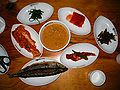 Korean food-Gyeongju-Banchan-01.jpg