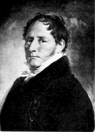 Per Krafft the Younger - Self-portrait (date unknown)