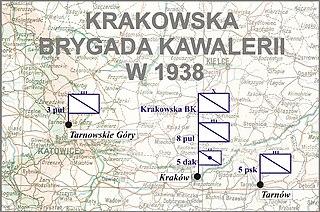 8th Uhlan Regiment of Duke Jozef Poniatowski