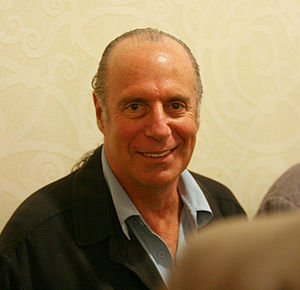 Kenny Kramer - Kenny Kramer in 2007