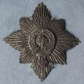 Kraschan för riddare av Strumpebandsorden, England 1668 - Livrustkammaren - 100556.tif