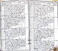 Krekenavos RKB 1849-1858 krikšto metrikų knyga 006.jpg